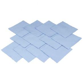 N-xtc.com N_ACC_002_12 Microsuede Towel Blue 12-Pack